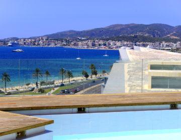 Endlich: Kongresspalast in Palma eröffnet