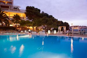 Tagungshotels Mallorca