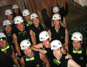 Mallorca Incentives caving PP
