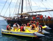 Mallorca Incentives rafting PP