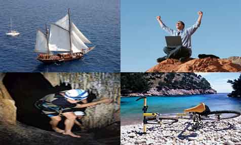 Business Travel Mallorca Aktivitäten