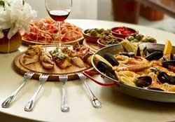 Incentive Mallorca Gastronomie