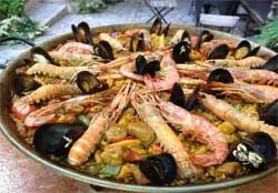 Incentives Mallorca Gastronomie