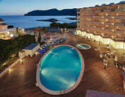 mallorca tagungen hotel blue mar pool