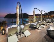 mallorca tagungen hotel blue mar terrasse