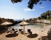 mallorca tagungen hotel melia de mar strand
