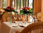 mallorca tagungen hotel mon port restaurant