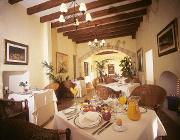 mallorca tagungen hotel solivaret restaurant