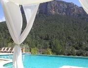 Teambuilding auf Mallorca Pool