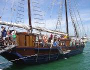 Teambuilding auf Mallorca Segelschiff